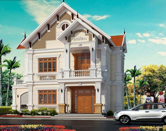 SABOHOME công ty thiết kế thi công xây dựng chuyên nghiệp