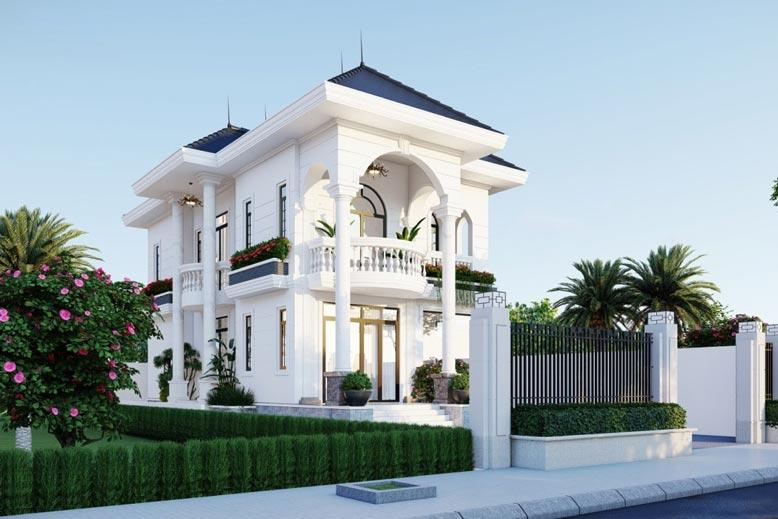 SABOHOME - công ty kiến trúc chuyên nghiệp, uy tín